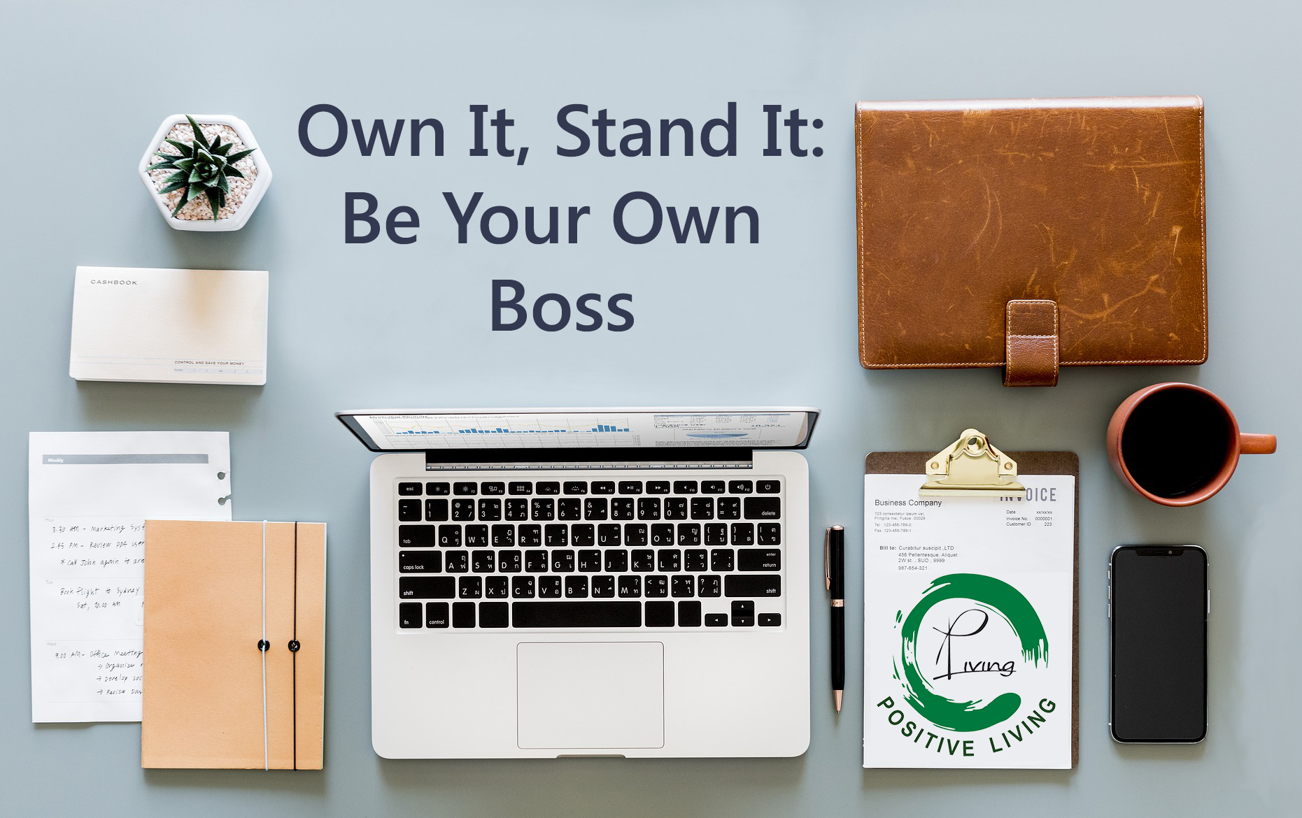Dream Be Your Own Boss
