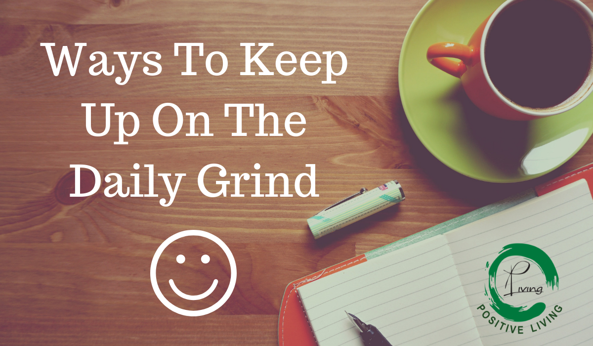 Ways to Keep up at Work