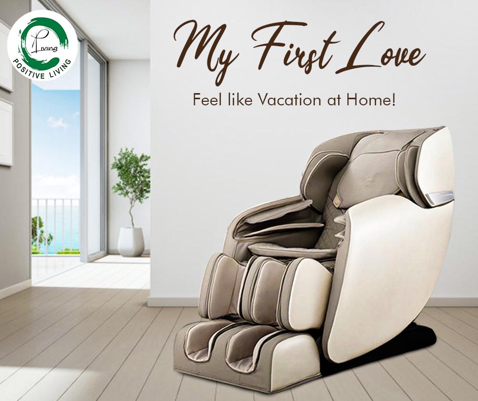 Blog My first Love