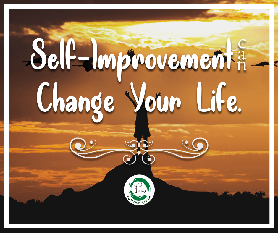 self improvement blog