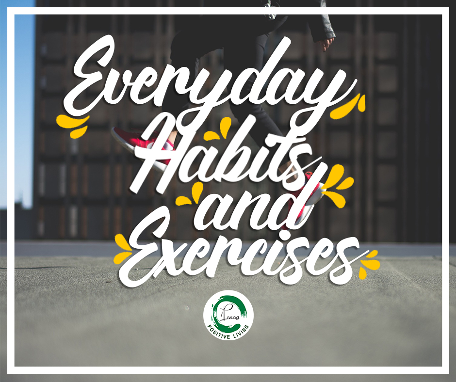 Habits and Excercises