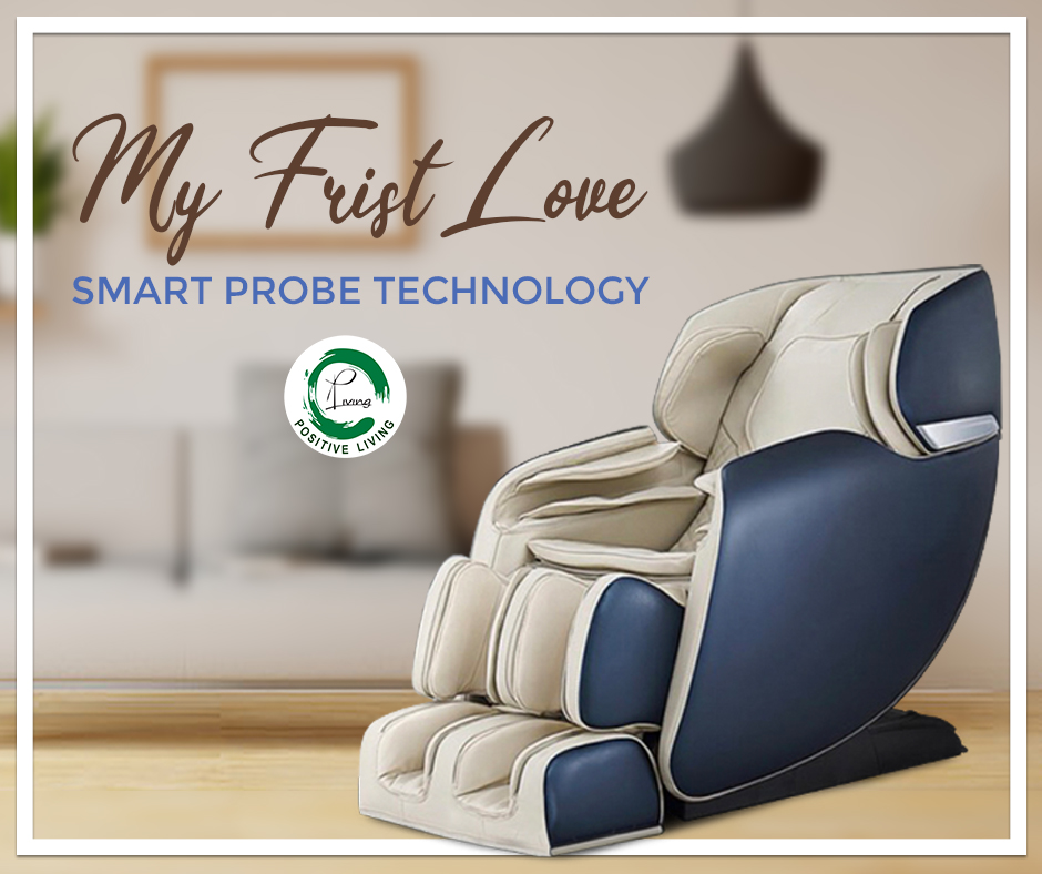 MY FIRST LOVE SMART PROBE TECHNOLOGY BLOG
