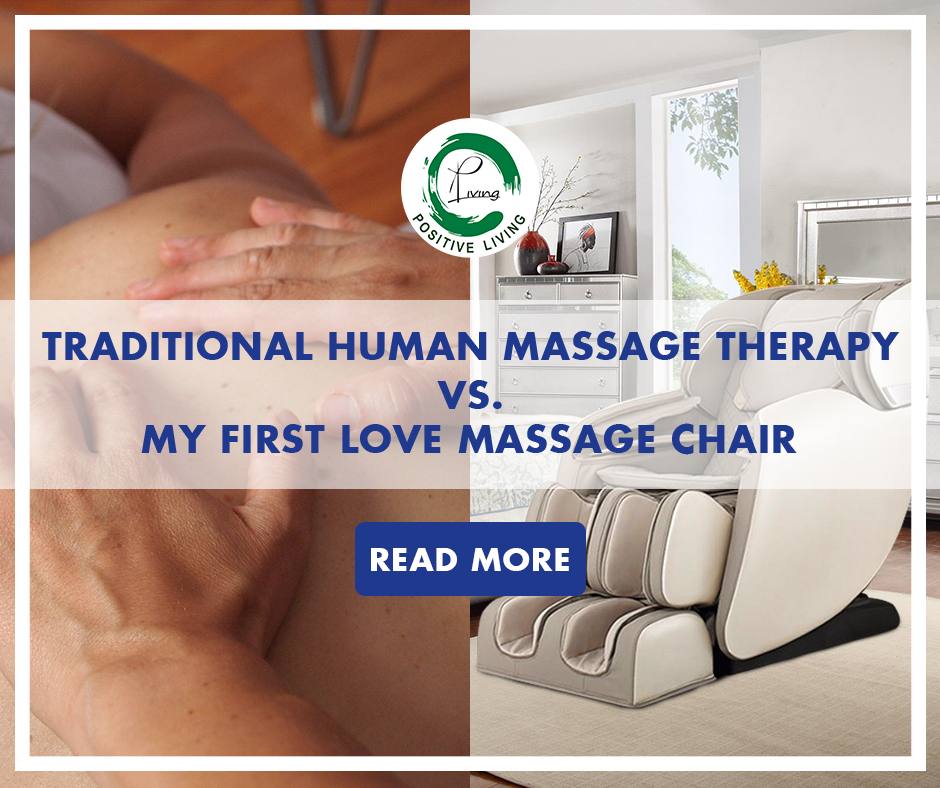 Traditional Massage Vs MFL Blog